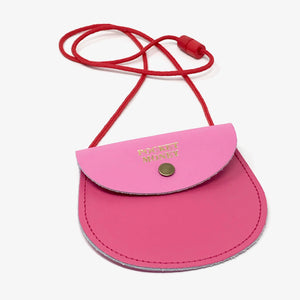 Pocket Money Purse Pink / New Pink