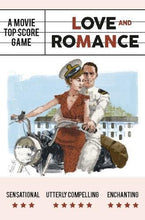 Load image into Gallery viewer, Love and Romance Movie Trump Cards
