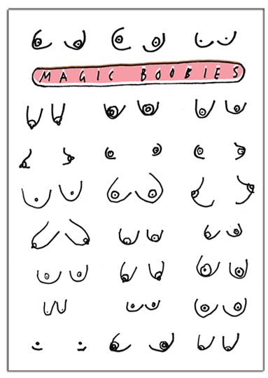 Magic Boobies