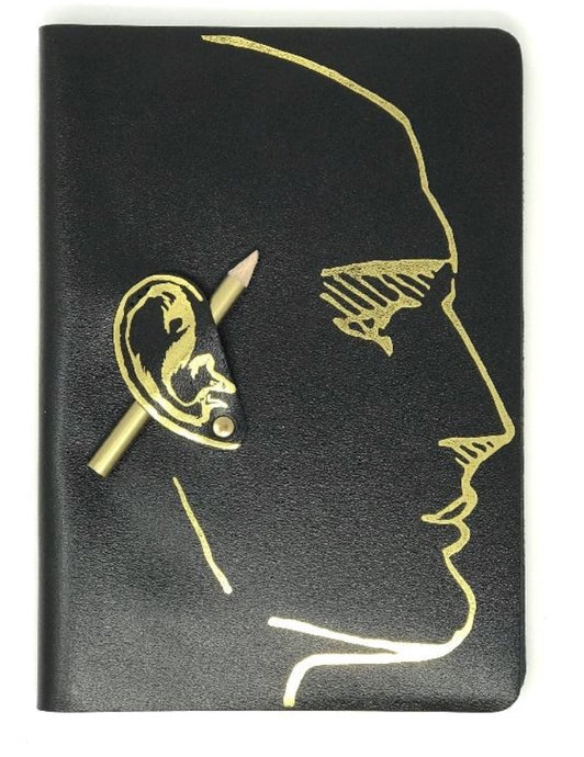 Ear Journal with Pencil