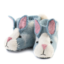 Load image into Gallery viewer, Rory Rabbit Slippers