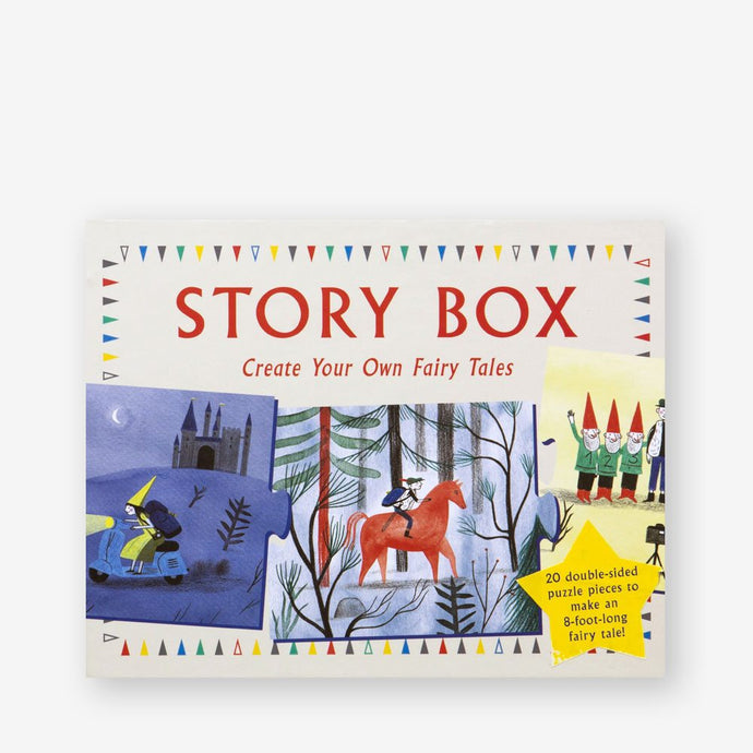 Story box create your own fairytales