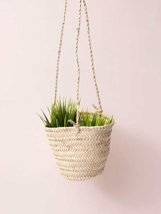 Small Hanging Basket