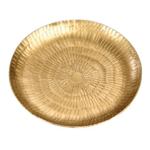 Load image into Gallery viewer, Brass Jewellery Dish