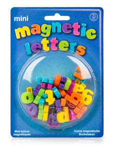 Magnetic Letters