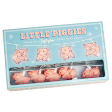 Load image into Gallery viewer, Little piggies party lights