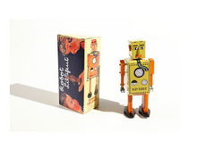 Load image into Gallery viewer, Lilliput Robot 16cm
