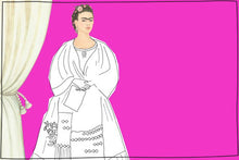 Load image into Gallery viewer, Frida Kahlo Colouring Book