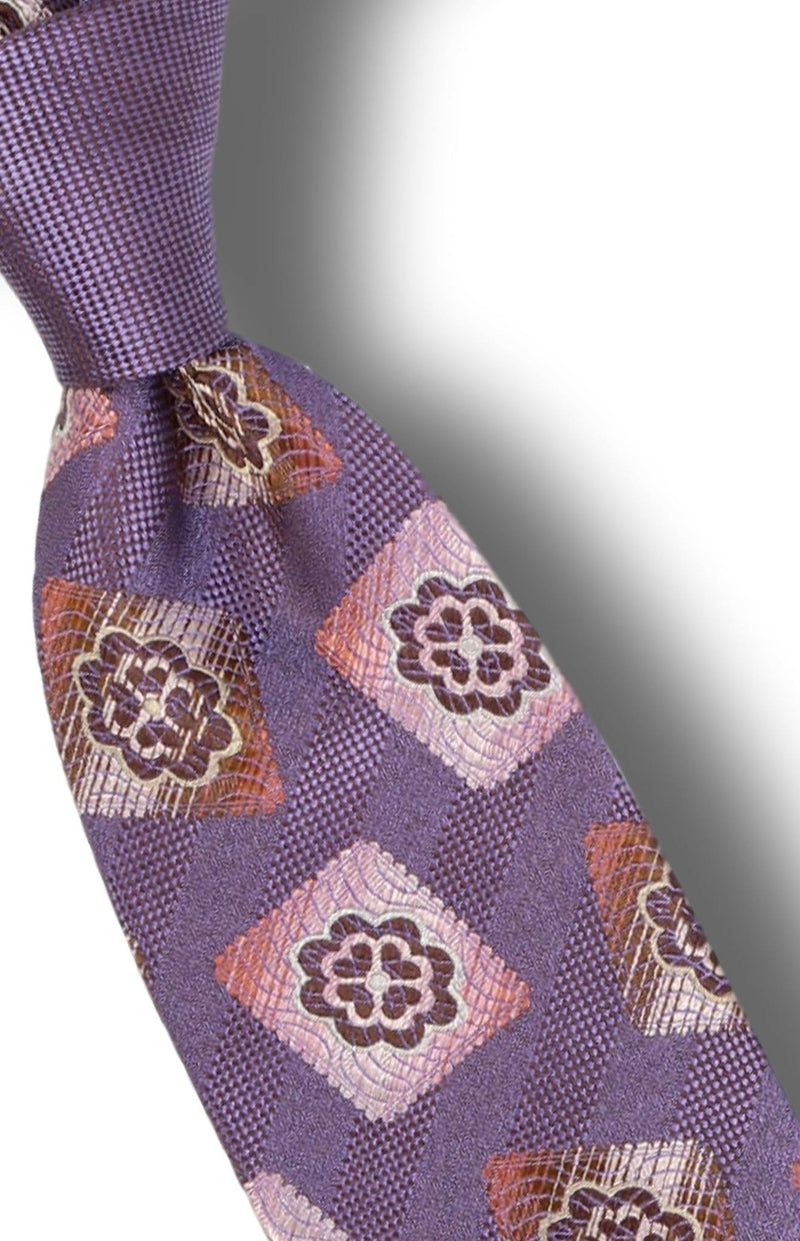 Tie and Hanky Set | 100% silk | Big-Knot | BWU645
