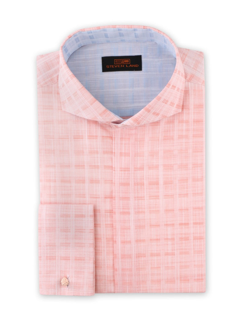 Steven Land French Cuff Dress Shirt