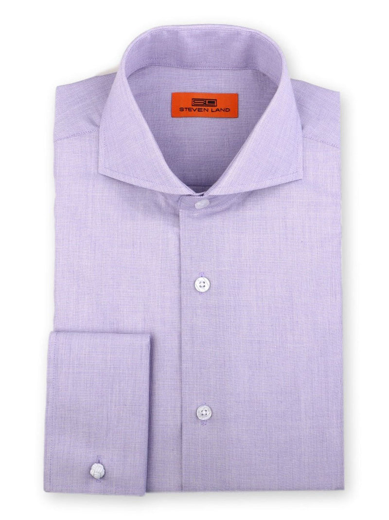 Necessary Dress Shirt | Lilac | DC60