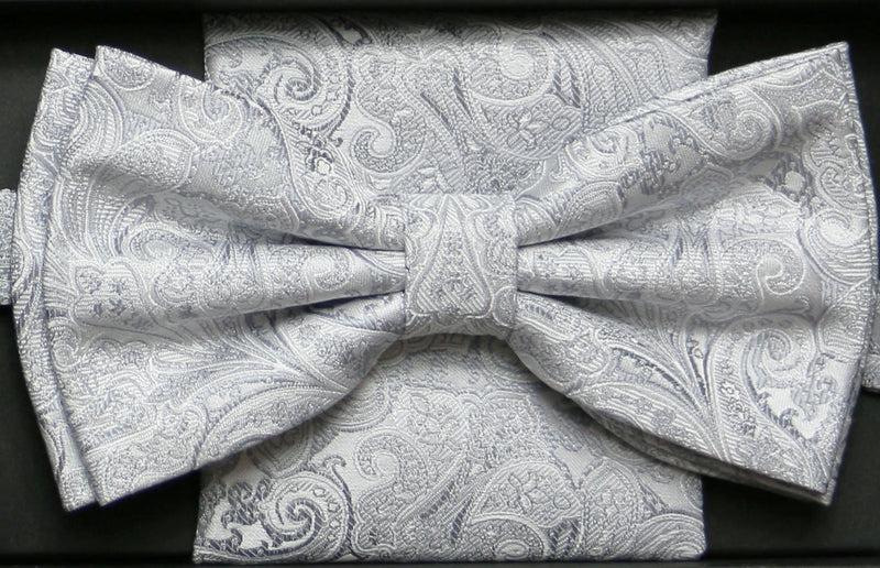 BTHD11 | Solid Collection Bow Tie