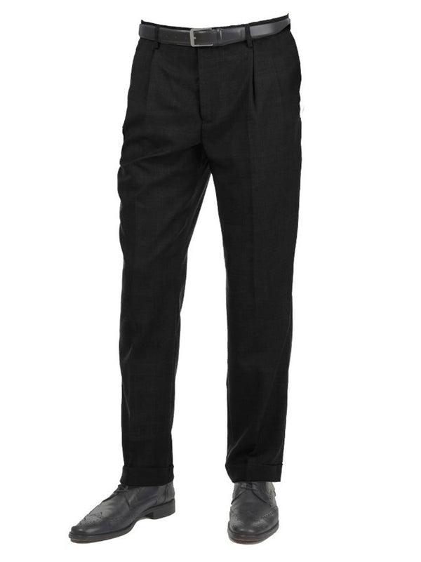 Steven Land | Maxwell Pants | Black
