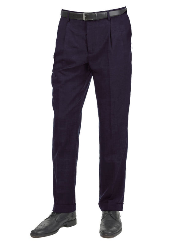 Steven Land | Maxwell Pants | Smaller Sizes | Dark Navy