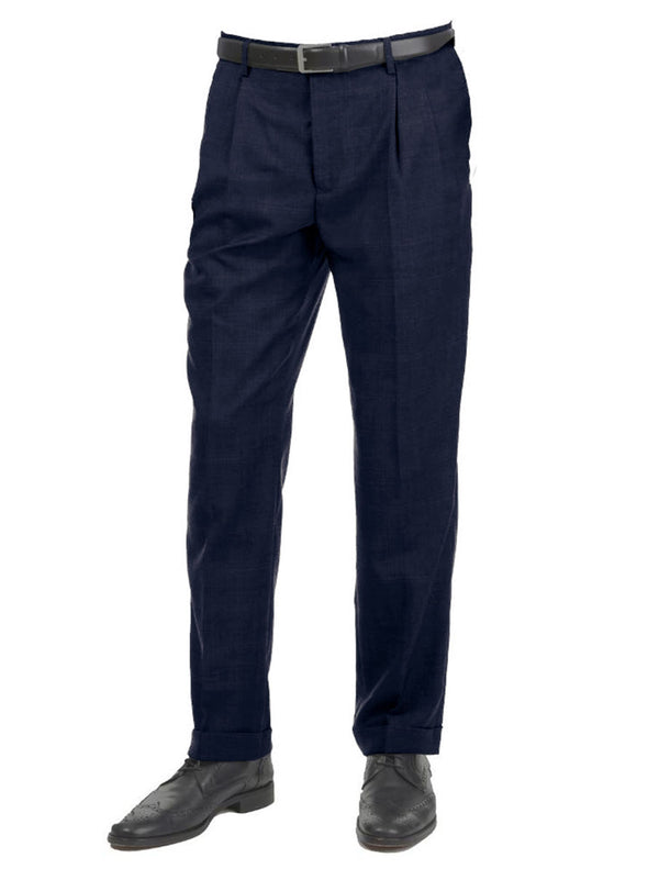Steven Land | Maxwell Pants | Navy