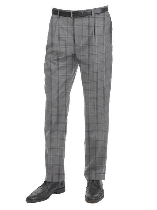 Steven Land | Maxwell Pants | Must Have Plaid