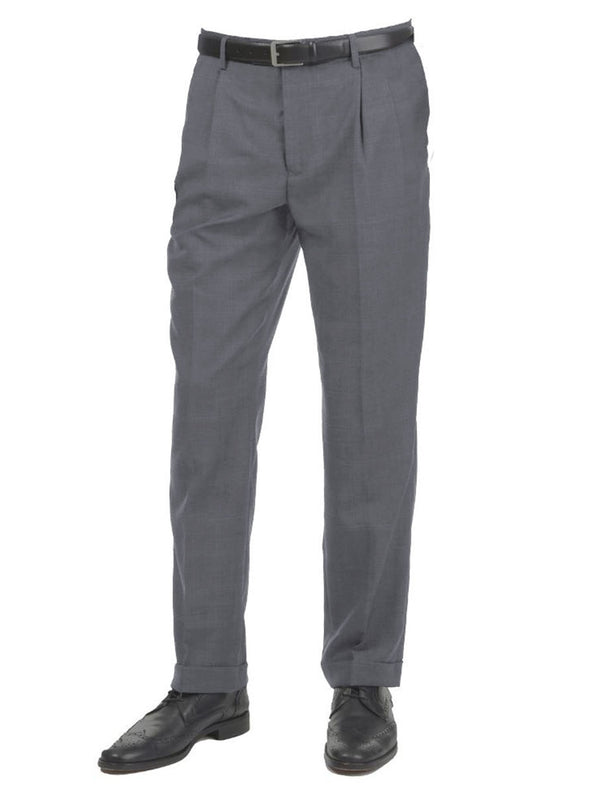 Steven Land | Maxwell Pants | Grey