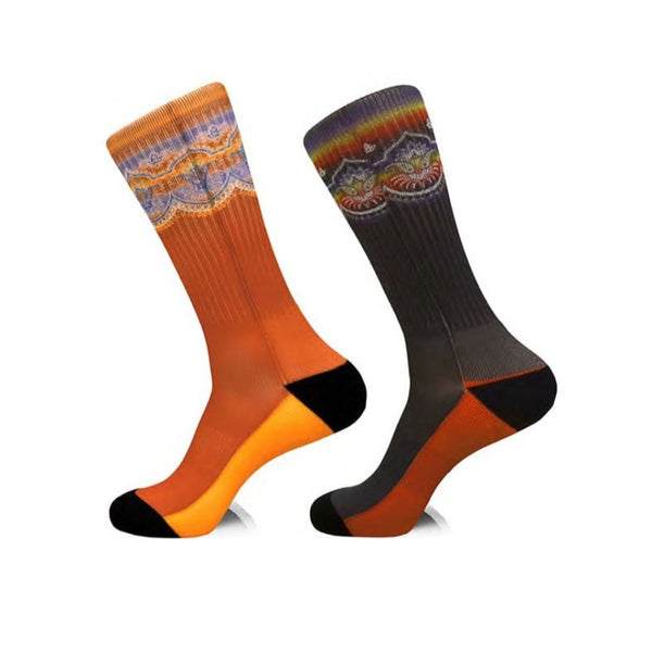 Steven Land | Cult Favorite | Cotton Blend Dress Socks | Pack Of 2