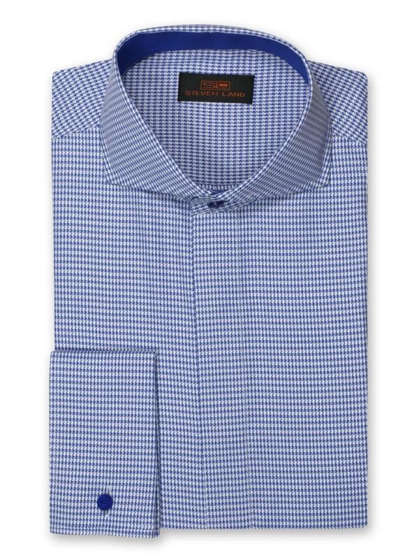 Steven Land | Sharktooth Dress Shirt