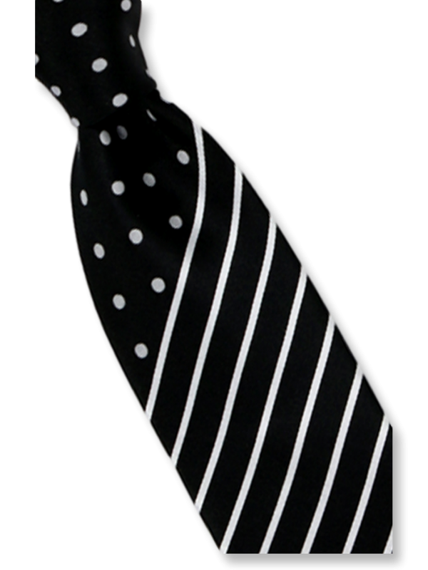 Basic Tie Collection | 100% silk | HD1