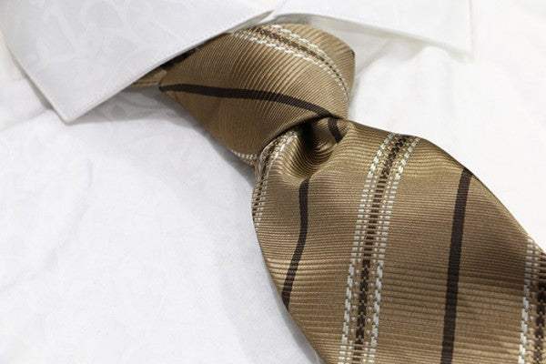 HD Collection | HD54 | Tie and Hanky Set