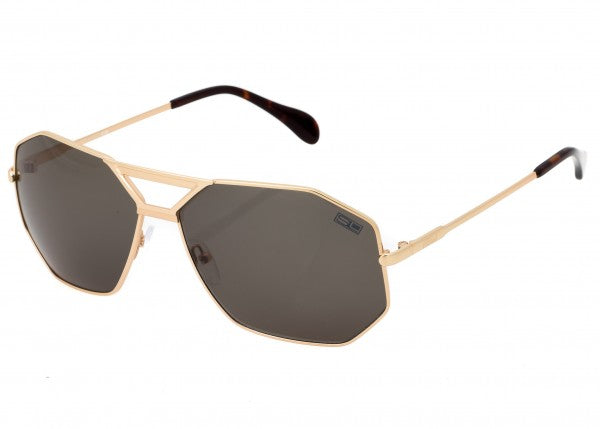 Steven Land Sunglasses | Limited Edition | Amsterdam | Octagonal Aviator