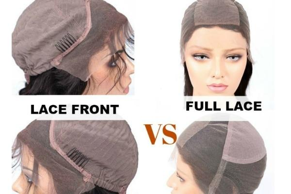Full Lace Wig Vs Lace Front...What's the difference?