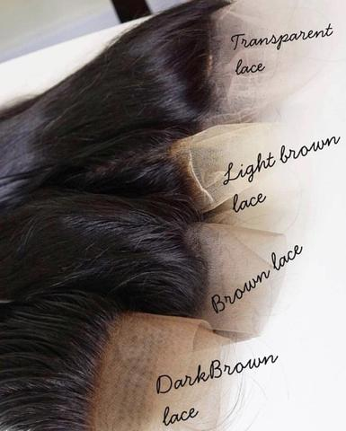 Transparent Lace Frontals...Do you need one?