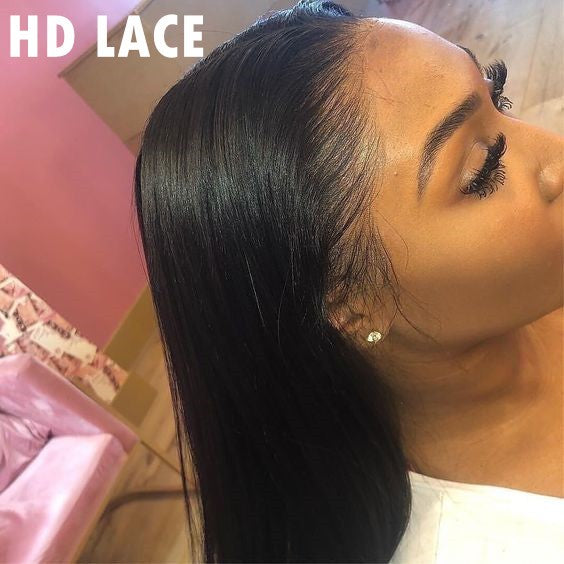 HD Lace Frontals...The Newest Trend