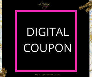 Free Digital Coupon