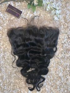 Brazilian Glam Wave Frontal