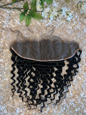 Brazilian Exotic Wave Frontal