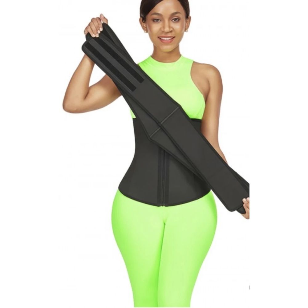 3 IN 1 Exclusive Waist Trainer