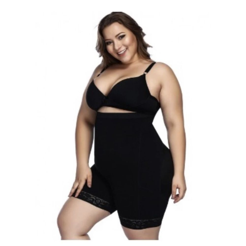 Classic Body Shaper (Plus Size Available)
