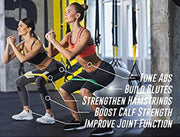 Booty Builder Resistance Band