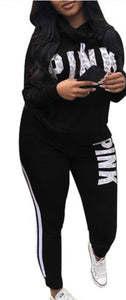 Sweetheart Joggers (AVAILABLE IN PLUS SIZE)