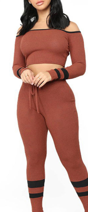 Sexy Jogger (AVAILABLE IN PLUS SIZE)