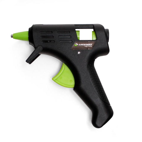 Mini Size High Temperature Glue Gun - 10 Watts