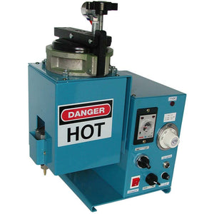 Commercial Hot Melt Glue Dispenser - Variable Temp Pneumatic