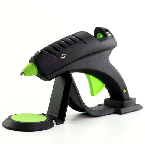 Cordless High Temperature Hot Melt Glue Gun