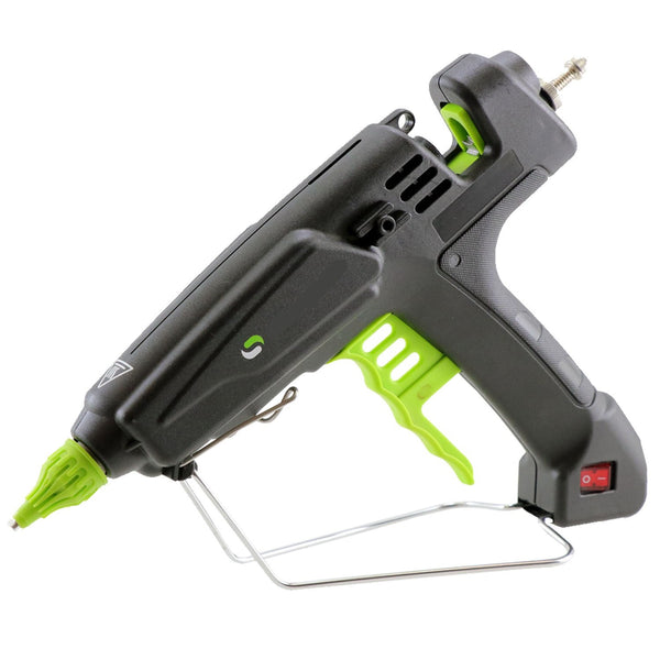Heavy Duty Hot Melt Glue Guns - 180 Watts