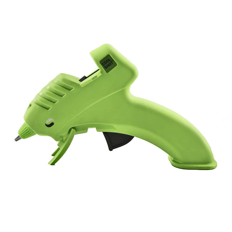 Ultra Low Temperature Cool Shot Mini Hot Glue Gun