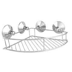 1 TIER CHROME SHOWER CADDY W3068