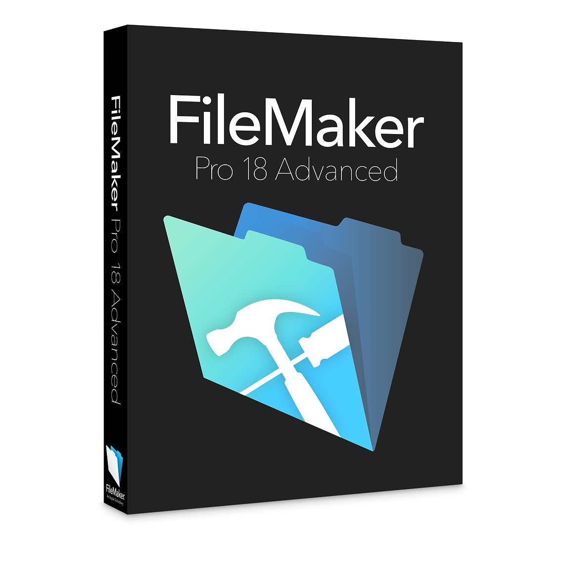 FileMaker Pro 18 Advanced for MAC and Windows (Digital Download)