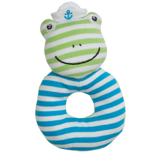 Skippy Frog Rattle