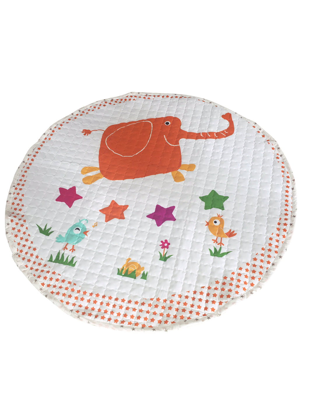 Elephant Play Mat