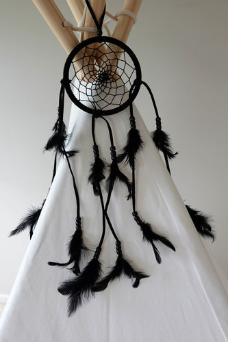Nightfall Dreamcatcher