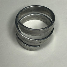 Load image into Gallery viewer, Palestine Peace Rings - Recycled Tear Gas Ring Used in War
