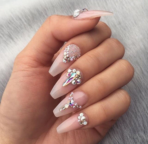 beautiful nails with kit
