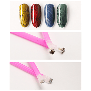 Magnetic Magic Nail Art Pen